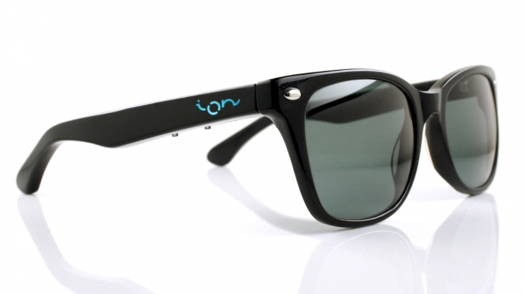 ion glasses could be cheaper alternative to google glass. Black Bedroom Furniture Sets. Home Design Ideas