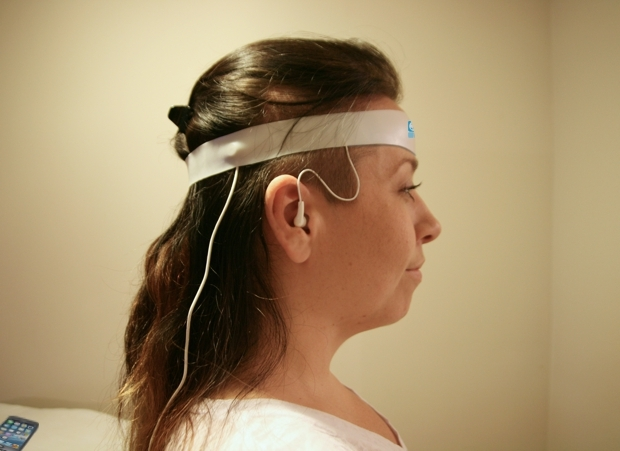 This Headband Will Make You Have a Lucid Dream