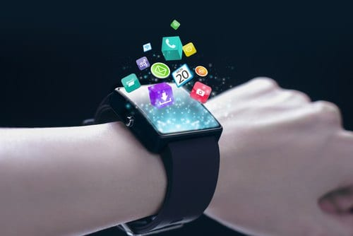 Where is wearable technology headed ?